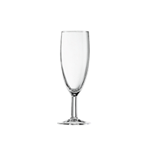Champagneglas, udlejning